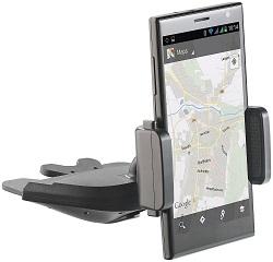 Lescars-KFZ-Smartphone-Halterung-Testbericht