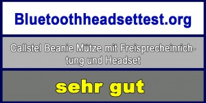 Beanie-Bluetooth-Muetze-Testfazit