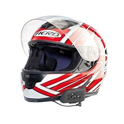 Callstel BTH-300.rm Motorrad Headset Test