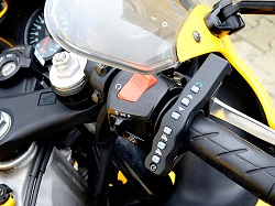 Callstell BTH-300.rm Intercom Motorrad Headset im Test